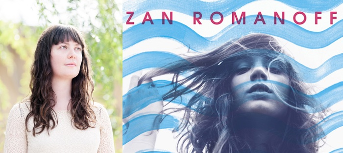 An Ongoing Process: An Interview with Zan Romanoff