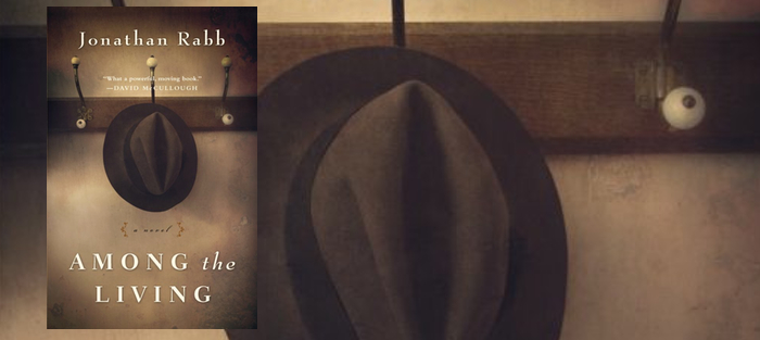 Among the Living, by Jonathan Rabb