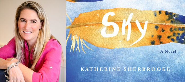 An Interview with Katherine Sherbrooke