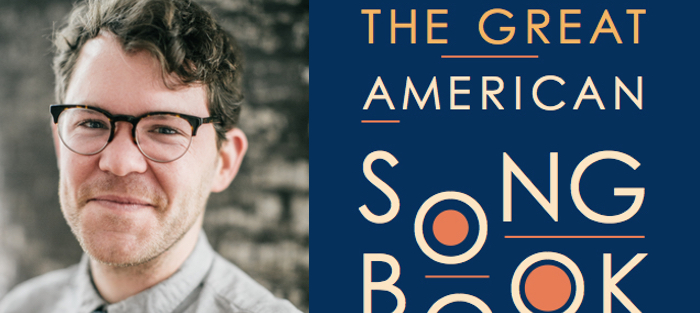 On The Great American Songbook: An Interview with Sam Allingham