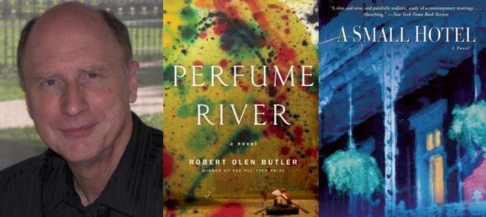 Fuck Sentimentality: An Interview with Robert Olen Butler