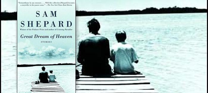 "Stories We Love: ""An Unfair Question,"" by Sam Shepard"