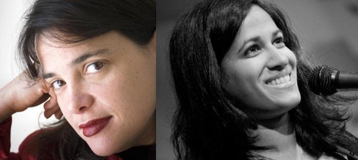 A Writer's Family Tree: Elizabeth McCracken and V.V. Ganeshananthan