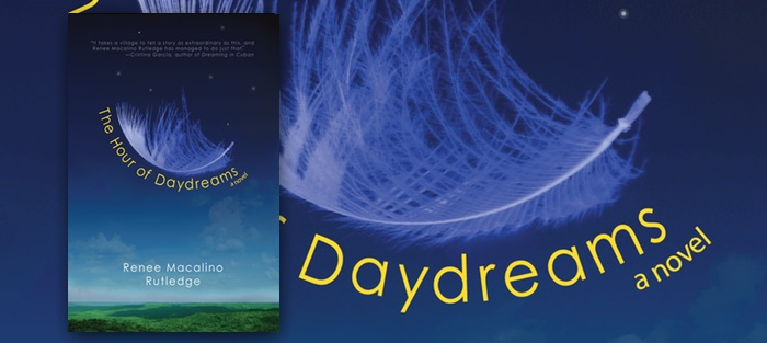 The Hour of Daydreams, by Renee Macalino Rutledge