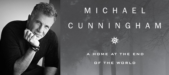 "Stories We Love: ""White Angel,"" by Michael Cunningham"