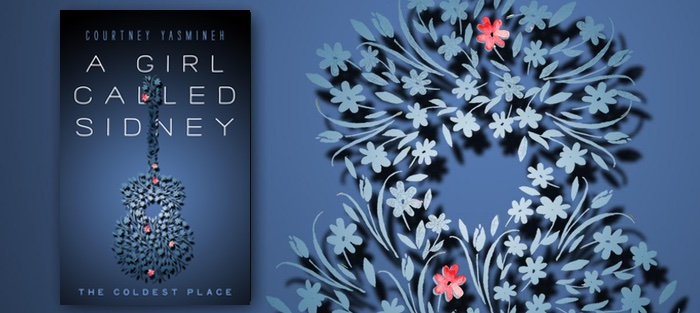A Girl Called Sidney, by Courtney Yasmineh