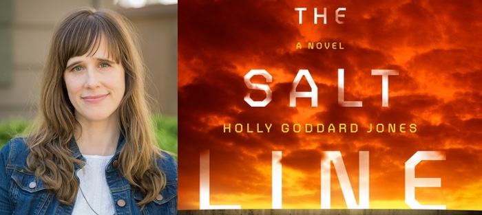 Facing the Scary Thing in the Dark: An Interview with Holly Goddard Jones