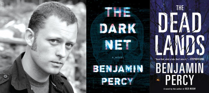 Living Up to the Dream: An Interview with Benjamin Percy