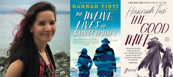 Writing with Intuition: An Interview with Hannah Tinti