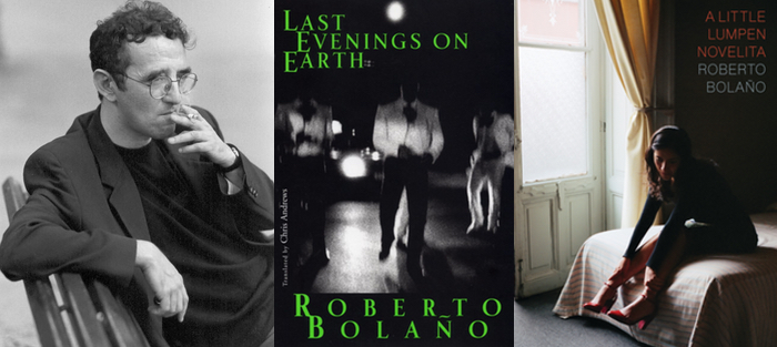 The Salvage Detective: Roberto Bolaño's Guide to Saving the Novel In Your Drawer