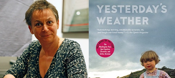 Write like Anne Enright? You Should Be So Lucky