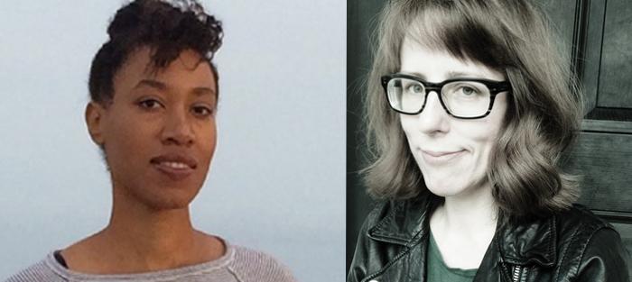 Venita Blackburn & Malinda McCollum: A Conversation