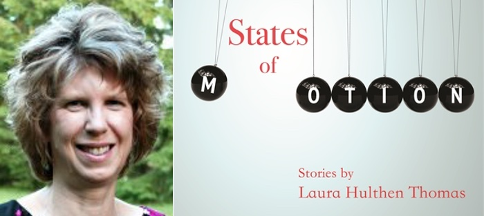 "Stories We Love: ""Sole Suspect,"" by Laura Hulthen Thomas"