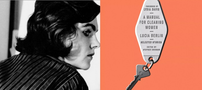 Economy and Endings in Lucia Berlin's A Manual for Cleaning Women