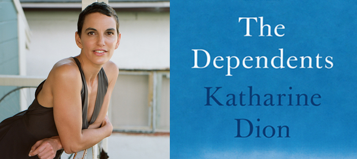 Wake Up, Life is Transient: An Interview with Katharine Dion