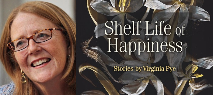 An Interview with Virginia Pye
