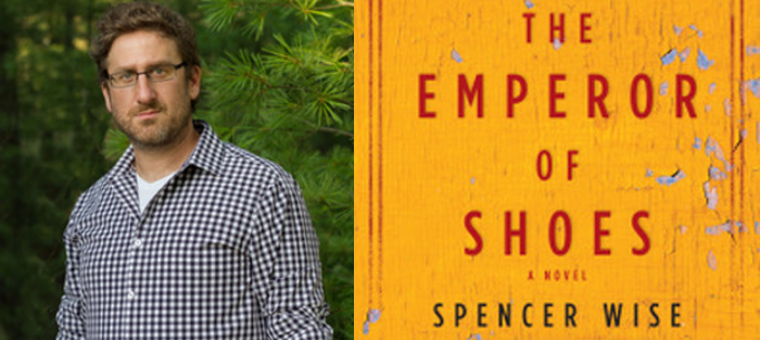 The World to Come & the Peach Blossom Spring: Spencer Wise