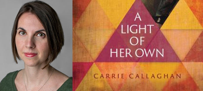 An Interview with Carrie Callaghan