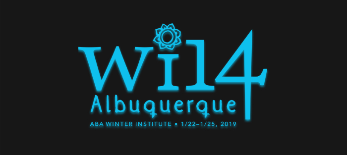 Winter Institute: Finding Booksellers, Finding Readers