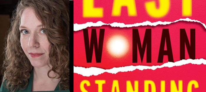Women Talk about It All the Time: An Interview with Amy Gentry