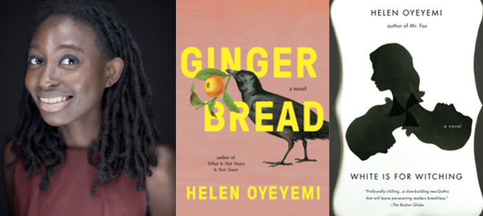 Reinventing the Haunted House: An Interview with Helen Oyeyemi