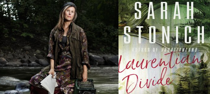 No Predictable Trajectory: An Interview with Sara Stonich