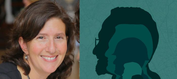 An Interview with Julie Zuckerman