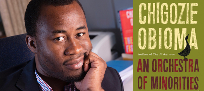 Being and Existence: An Interview with Chigozie Obioma