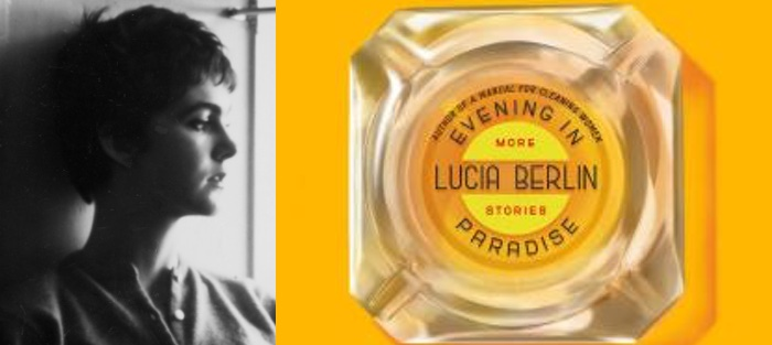"Stories We Love: ""Itinerary,"" by Lucia Berlin"