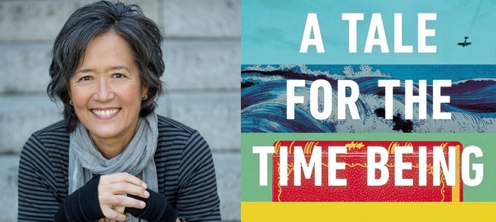 Gyre Journeys: How Twains of Theme and Plot Meet in Ruth Ozeki's A Tale for the Time Being (Part I)
