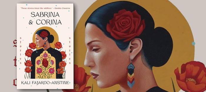 Sabrina and Corina, by Kali Fajardo-Anstine