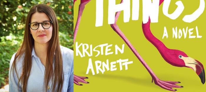 Sometimes People Just Want to Fuck: An Interview with Kristen Arnett