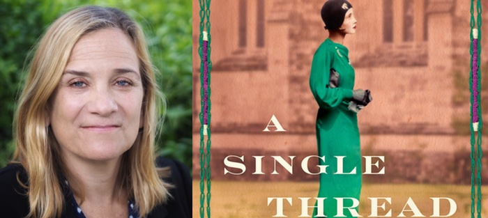 An Interview with Tracy Chevalier