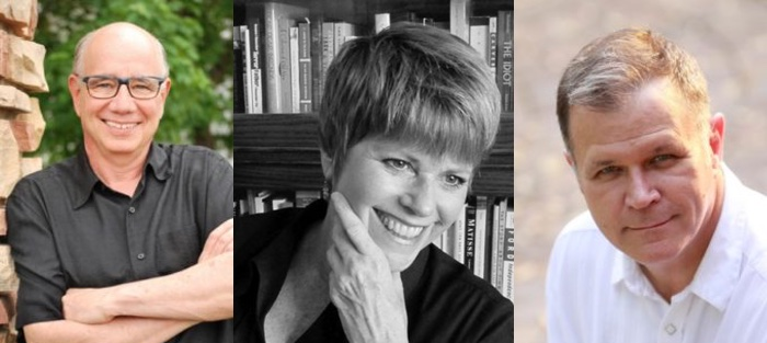Getting Started: Advice from Five Writers