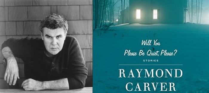 "Stories We Love: ""Are You a Doctor?"" by Raymond Carver"