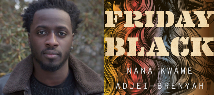 "Stories We Love: ""The Finkelstein 5,"" by Nana Kwame Adjei-Brenyah"