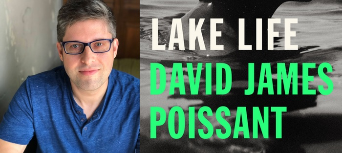 Hurts and Old Feelings: An Interview with David James Poissant