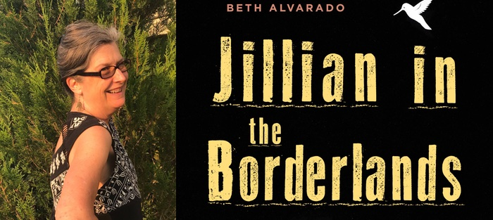 Another Kind of Borderlands: An Interview with Beth Alvarado