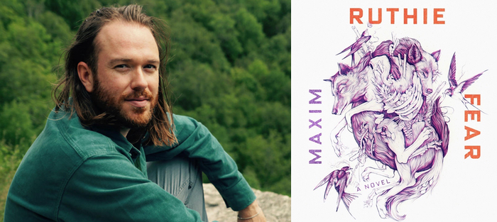 The Newness of Unseen Beings:  An Interview with Maxim Loskutoff