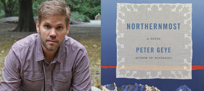 Confluences: An Interview with Peter Geye