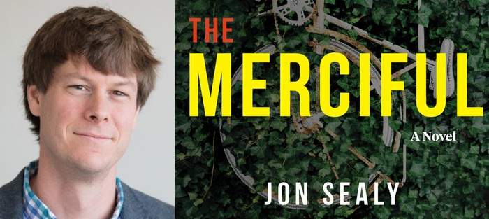 Several Compelling Realities: An Interview with Jon Sealy