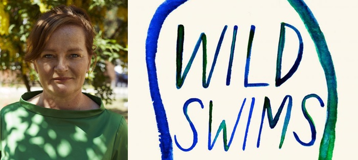 Wild Swims, by Dorthe Nors