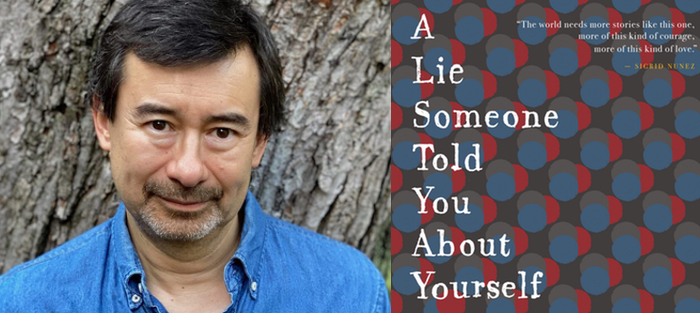 Saying the Unsayable: An Interview with Peter Ho Davies