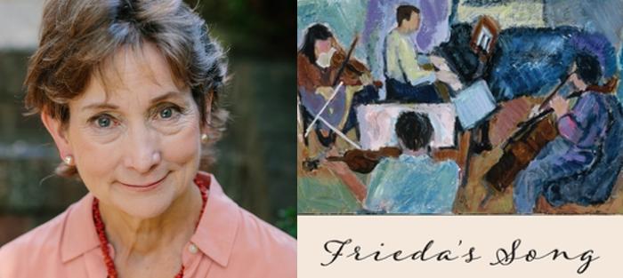 Going Deep: An Interview with Ellen Prentiss Campbell