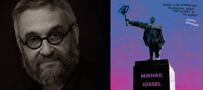 Imagination Pointing Backwards: An Interview with Mikhail Iossel