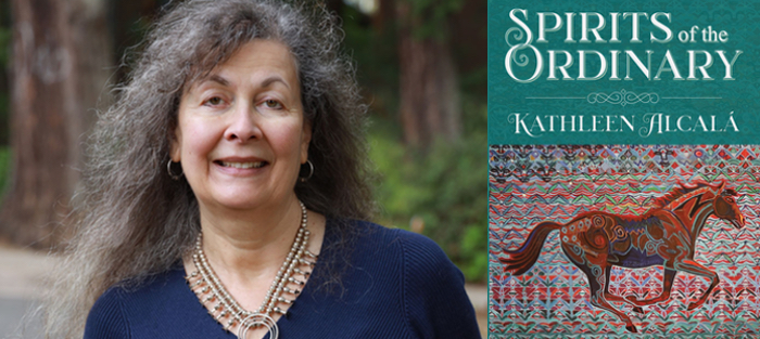 Remaking the World: An Interview with Kathleen Alcalá