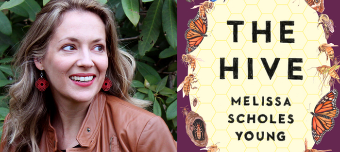 Roots: An Interview with Melissa Scholes Young