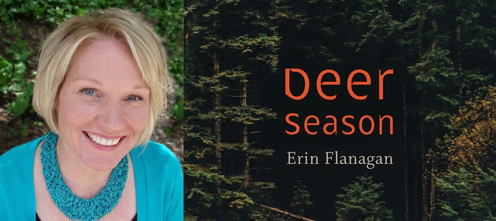 Embracing the Living Story: An Interview with Erin Flanagan