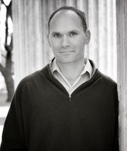 Anthony Doerr / photo: Jerry Bauer