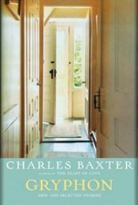 gryphon charles baxter analysis